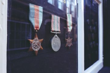 Can Anyone Earn A USA Military Medal?