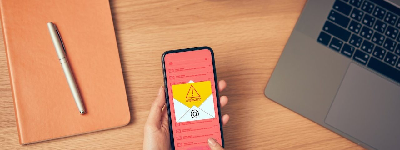Recognizing and avoiding phishing scams