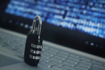 Keep your business's data secure with cybersecurity services