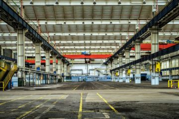 Warehousing as a Compulsory Element of Effective Supply Chain