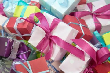 Secret Gift Swaps Are a Great Way to Boost Morale in the Office