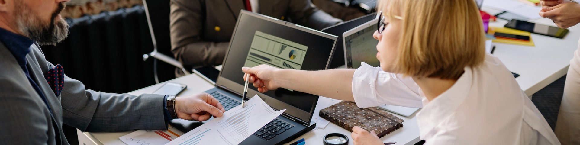 4 Key Reasons to Have Corporate Taxes Professionally Done