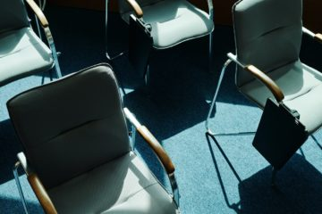 The 12 Most Important Aspects of an Office Chair