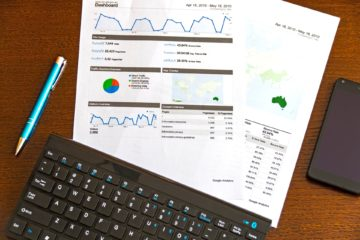 5 Benefits Using Data Analytics Provides Your Business