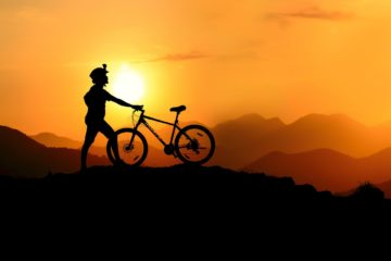 Tips for Newbie Mountain Bikers
