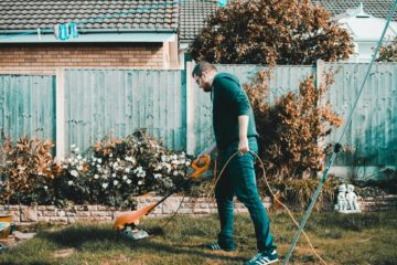 How to Determine Whether You Need a Stand-On or Walk-Behind Lawn Mower